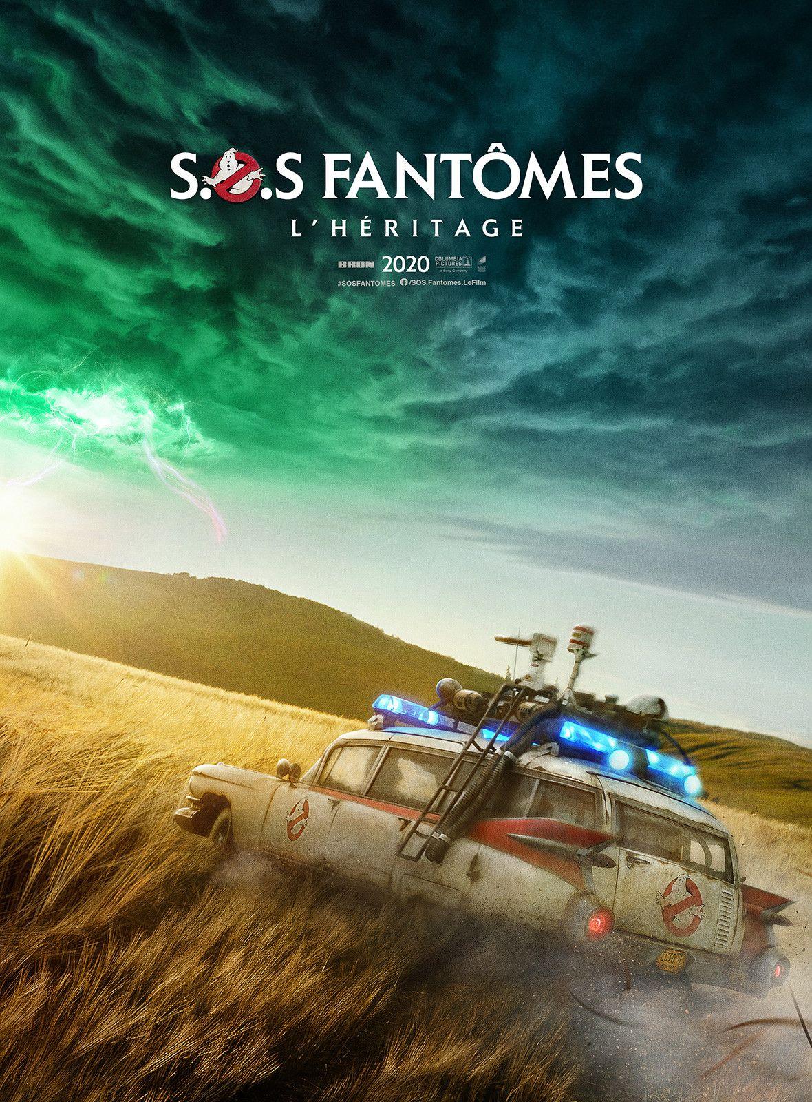Film S O S Fantomes L Heritage Recherche Google Films Complets Films Netflix Idee Film
