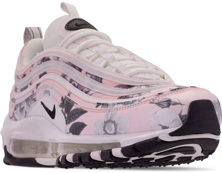 Nike Women's 97 Print Casual Shoes | Products in 2019 | Nike