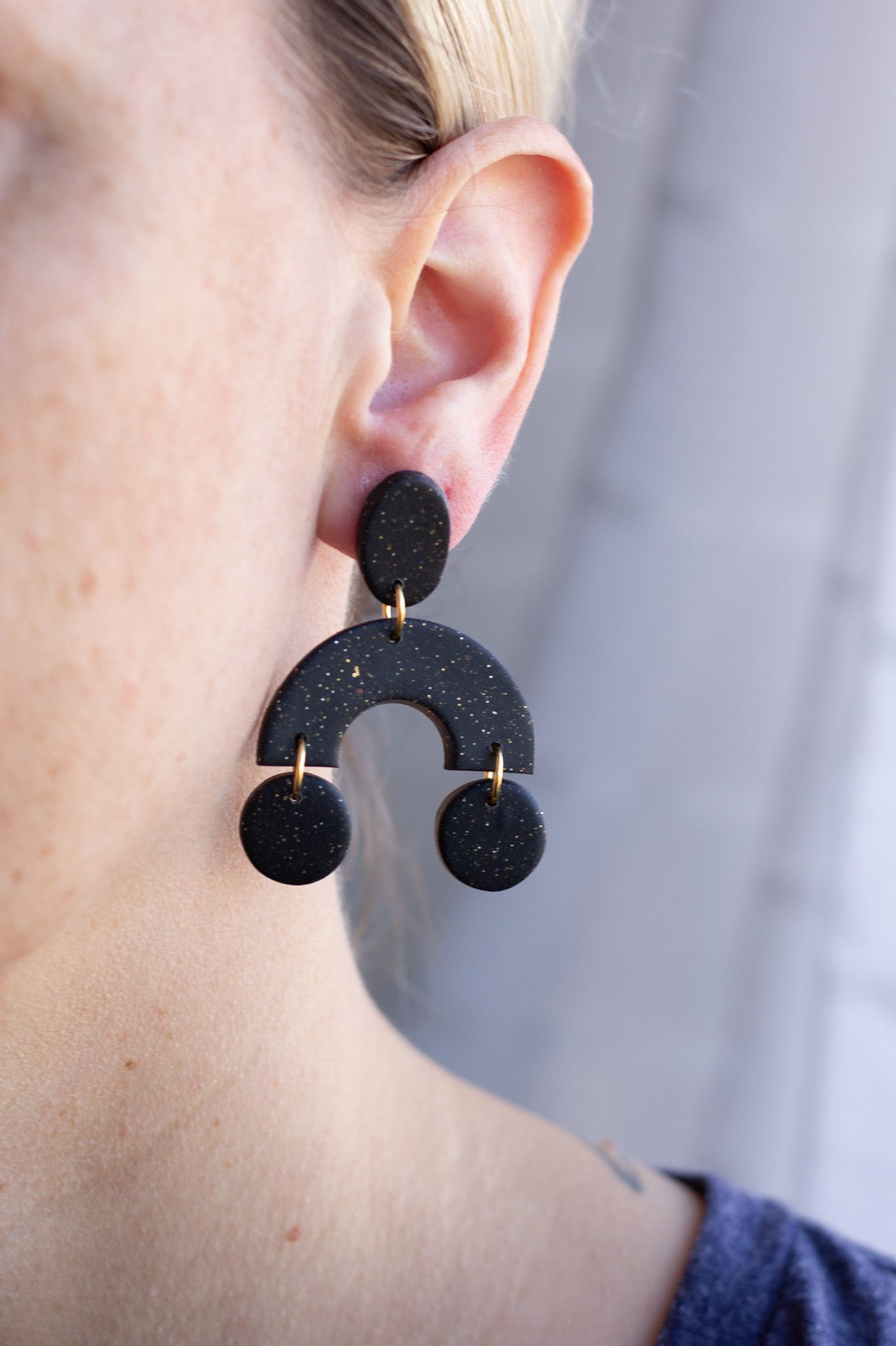 20181016 Img 2978 Jpg Ceramic Jewelry Polymer Clay Earrings Clay Jewelry
