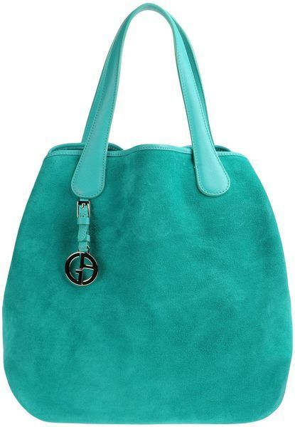 Women S Giorgio Armani Totes On Lyst Track Over 539 For Stock And Updates