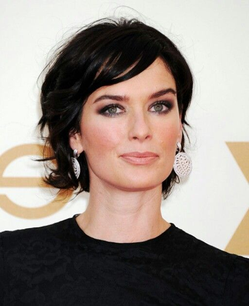 Image Result For Lena Headey Haircut Mops N Thangs In