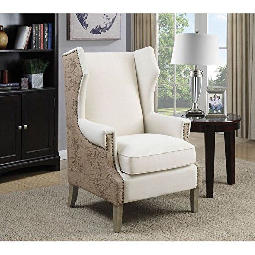 High Quality Varennes Accent Chair Kitchen Furniture Brown