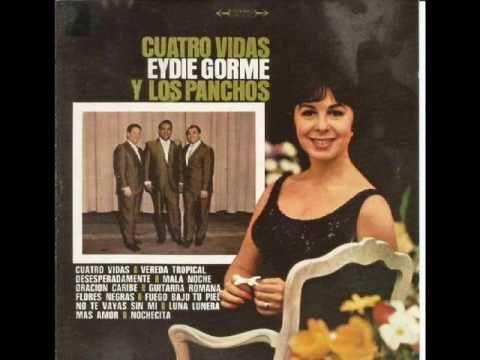 Eydie Gorme y los Panchos CD1  completo - YouTube