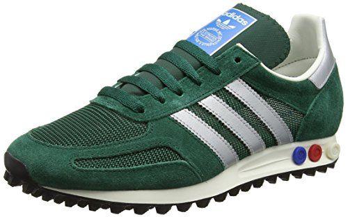 adidas verdes hombre zapatillas