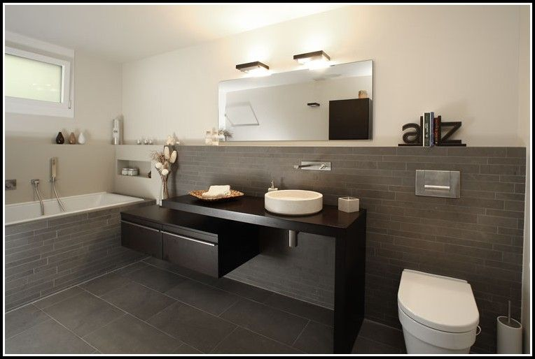 Ideen Badgestaltung Fliesen Bathroom Ideas, House Styles, Sweet Home, Bing  Bilder, Home