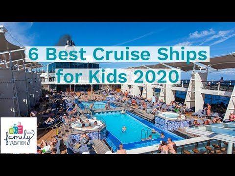 Best cruise ship option