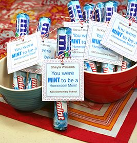 12 Quick And Easy Volunteer Appreciation Gifts Christmas