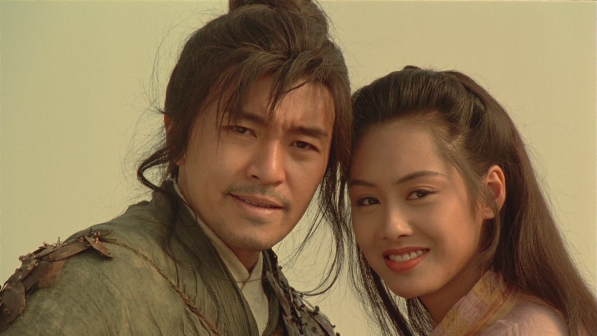 西遊記大結局之仙履奇緣 - A Chinese Odyssey Part 2: Cinderella(1995)Hong Kong__My  Rating:9.0/10__Director:劉鎮偉__Stars:周星馳、吳孟達、藍潔瑛、莫文蔚、江約誠、陸樹銘、… | I movie,  Cinematography, Movies