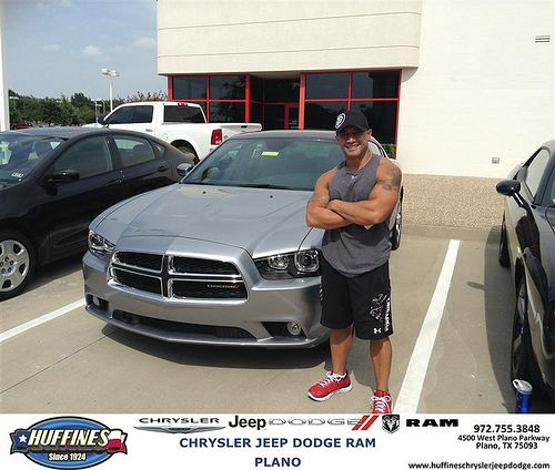 Happy Birthday To Blas Thomas From Kevin Mccroskey And Everyone At Huffines Chrysler  Jeep Dodge RAM