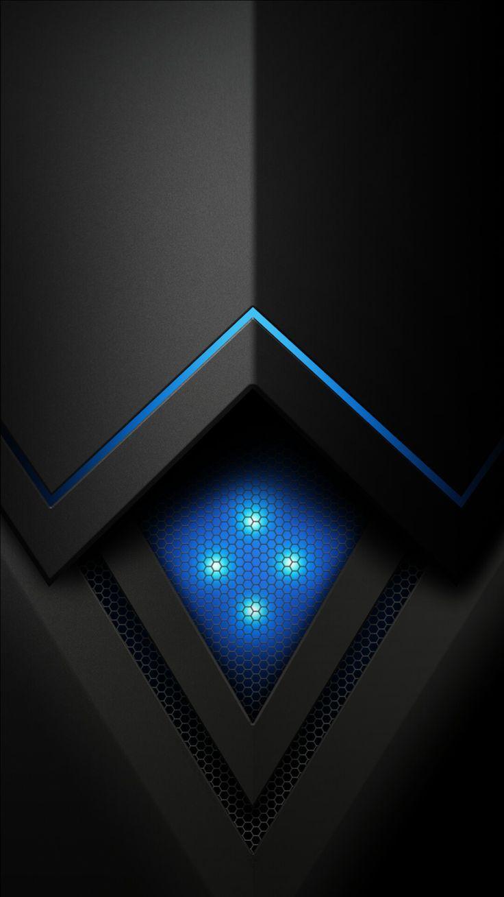 Tech Design Cellphone Wallpaper Hd Wallpaper Android Qhd Wallpaper