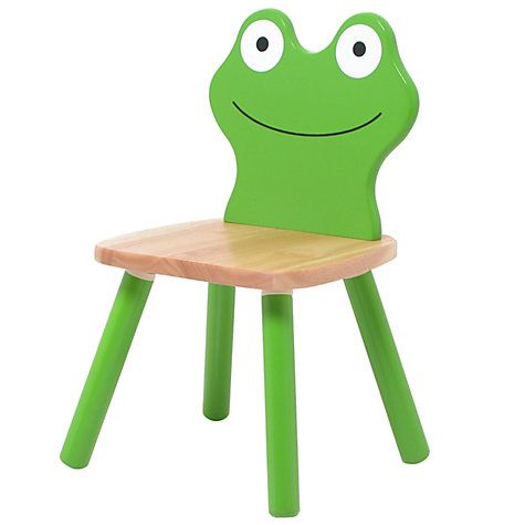 Etonnant Buy Childu0027s Frog Chair Online At Johnlewis.com