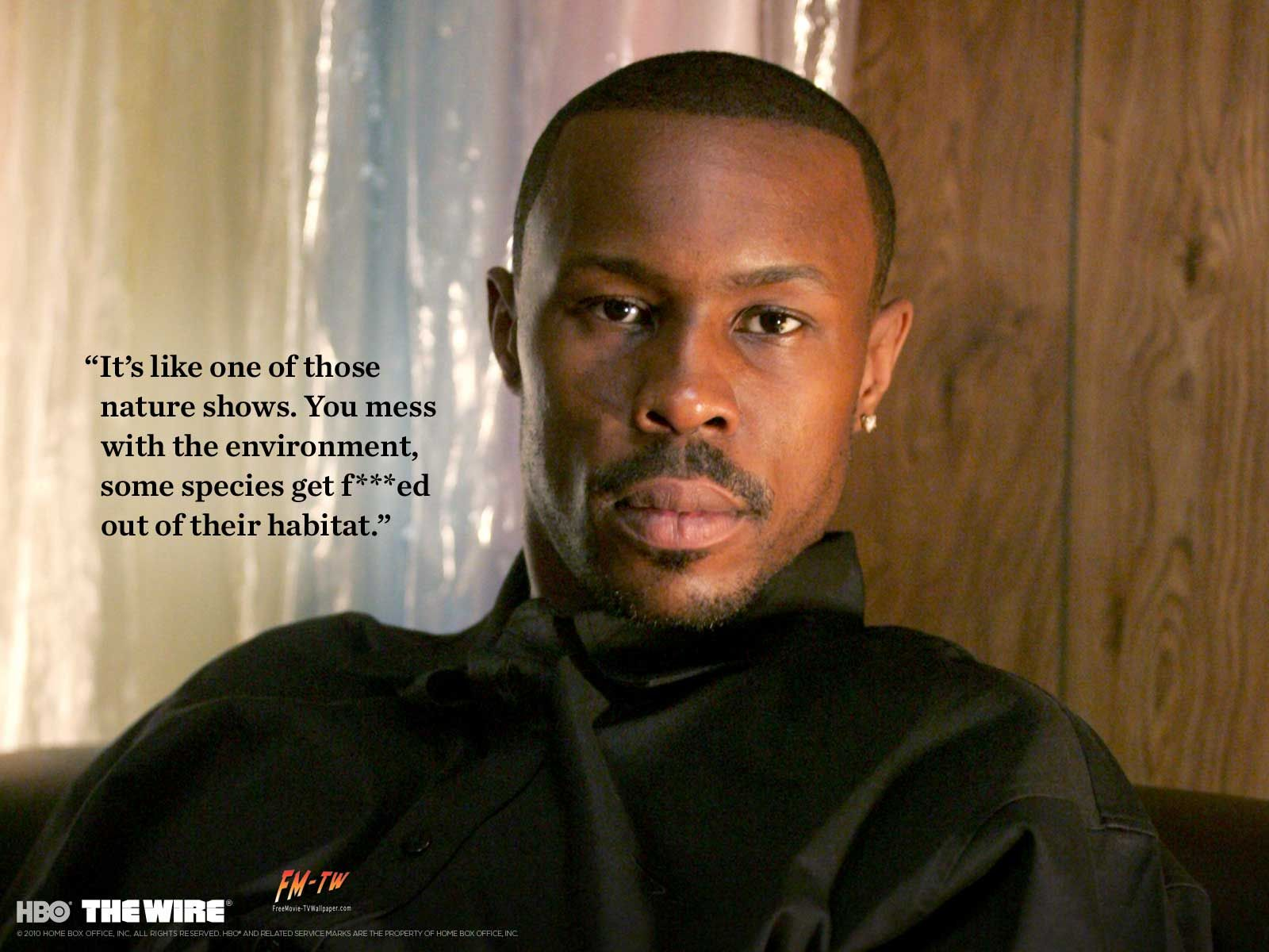 wood harris creed