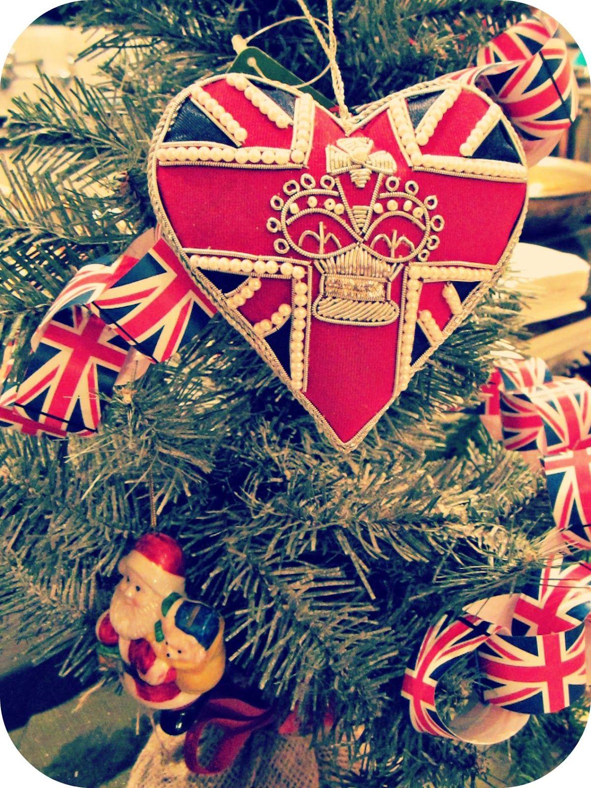 Cbus52: Columbus in a Year: British Christmas   Christmas ...
