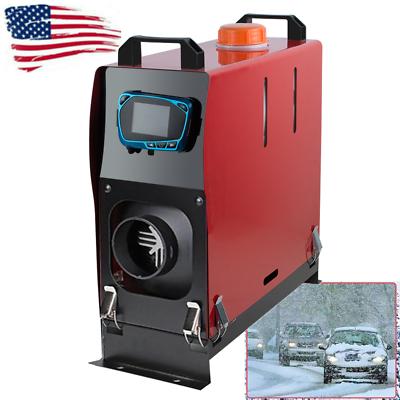(Sponsored eBay) Air Diesel Heater LCD Display Remote