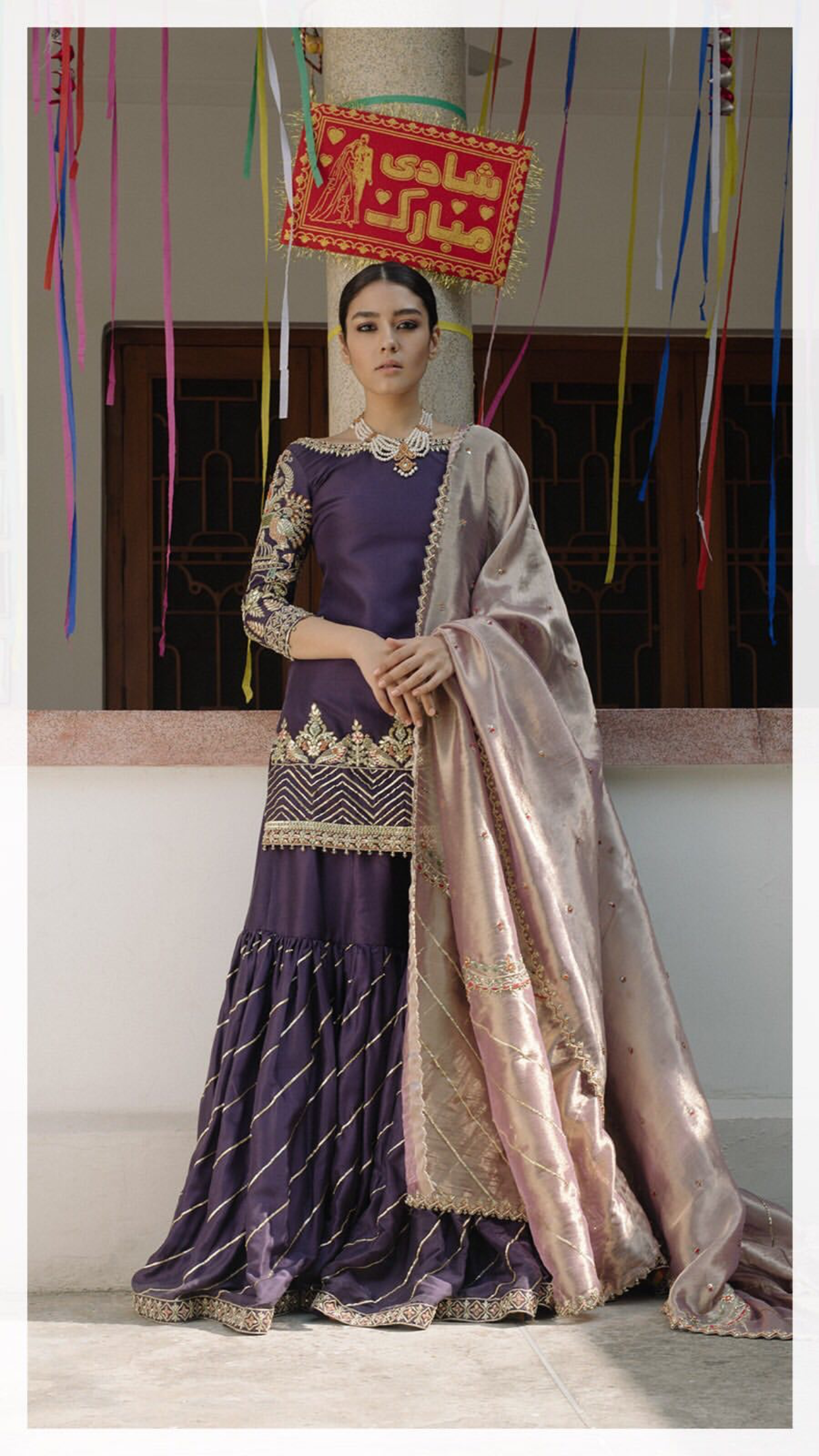 36d89570 Zara Shahjahan | Beautiful in 2019 | Pakistani dresses, Fashion ...