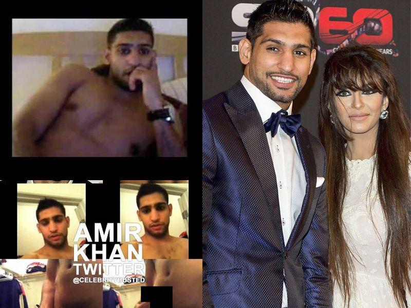 Amir khan sex tape date