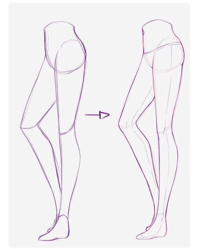 Pin de sakura1411 en Manga drawing | Pinterest | Dibujo, Anatomía y ...