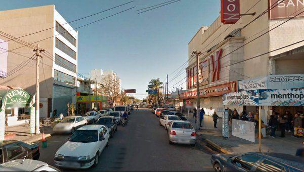 San Justo: matan a un remisero para robarle el auto