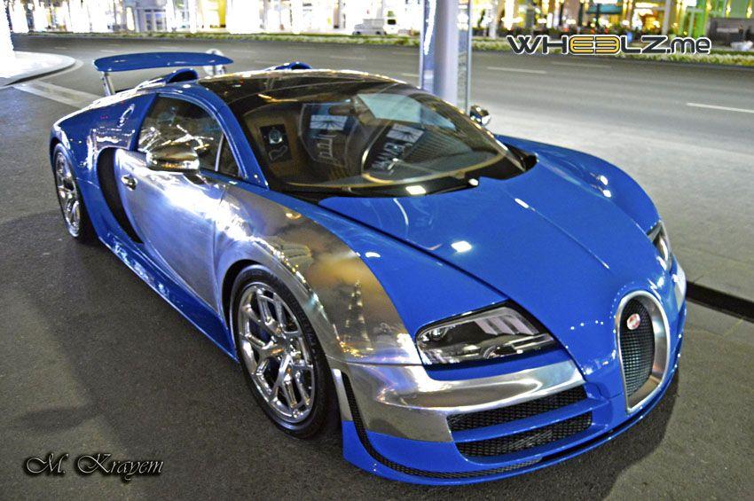 بوغاتي فيرون سوبر سبورت اسرع أساطير العالم موقع ويلز Bugatti Veyron Supersport Veyron