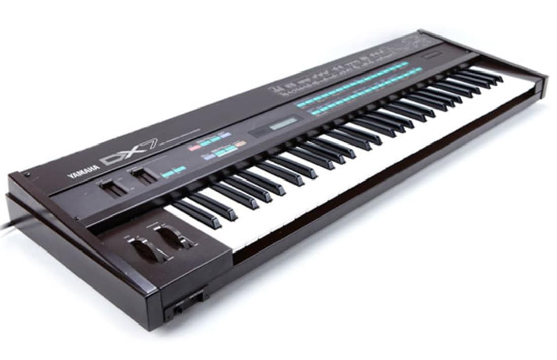 The 80 Best Gadgets Of The 80s Yamaha Keyboard Synthesizer Best Digital Piano