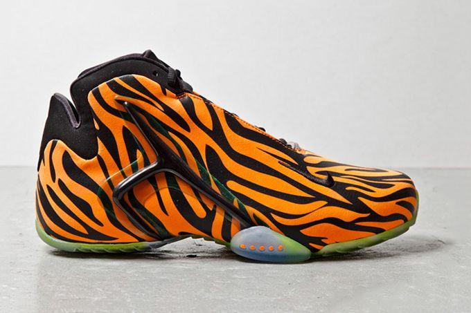 "quality design d6d4e 420cd Image of Nike Zoom Hyperflight ""Orange Tiger"""