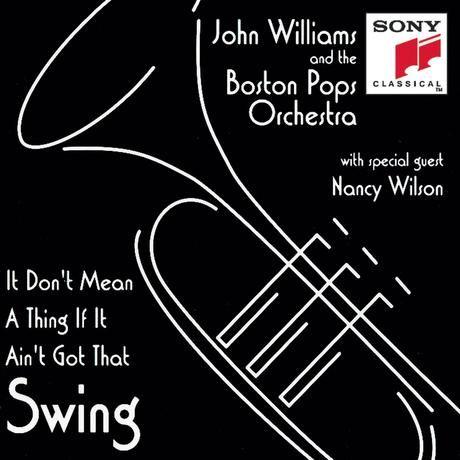 Album cover Swing