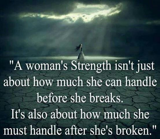 Broken But Not Destroyed Words Of Wisdom Quotes About Strength
