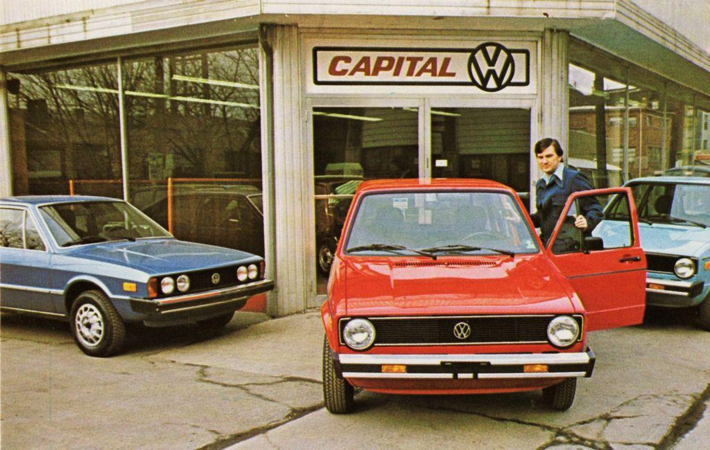 Capital Volkswagen Steelton Pennsylvania Volkswagen Capitals Car Dealership