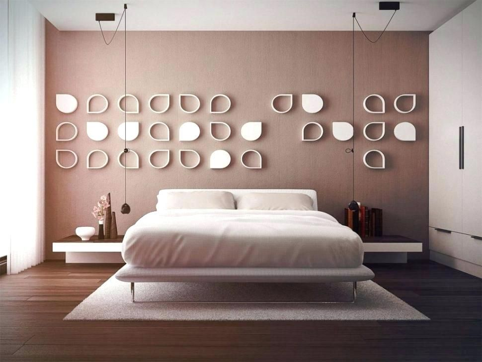 Bedroom Accent Wall Paint Ideas Cool Bedroom Paint Ideas Accent