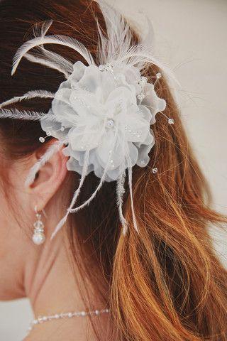 Flower Hair Piece FL5039