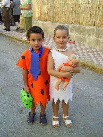 Frédi és Vilma Farsangi jelmez ötletek Ikreknek costume ideas for twins  sc 1 st  Pinterest & farsangi jelmezek ovisoknak | Farsang | Pinterest | Halloween ...