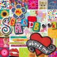 All about Me Scrapbook
