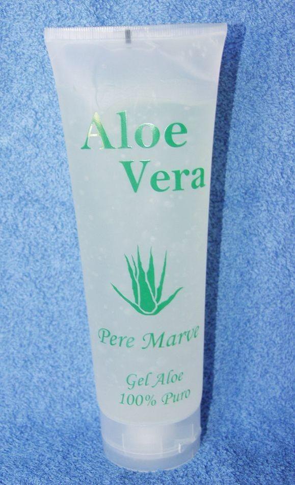 Gel Aloe Vera Puro 100%