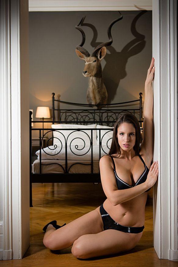 El Blog De Jesusovd Los Escandalosos Desnudos De Lucia Javorcekova