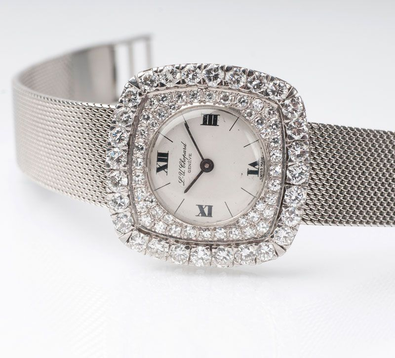 Damen armbanduhren handaufzug