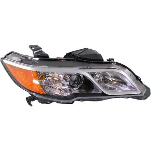 2013-2015 Acura RDX Head Light RH, Assembly, Halogen