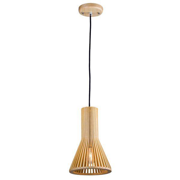 sc 1 st  Pinterest & Avoca 1-Light Mini Pendant | Mini pendant and Lights