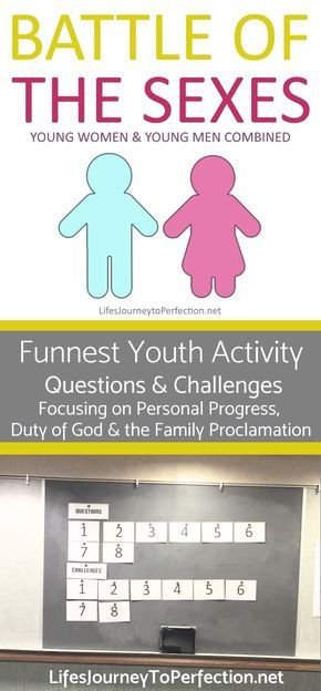 Pin On Yw Activities
