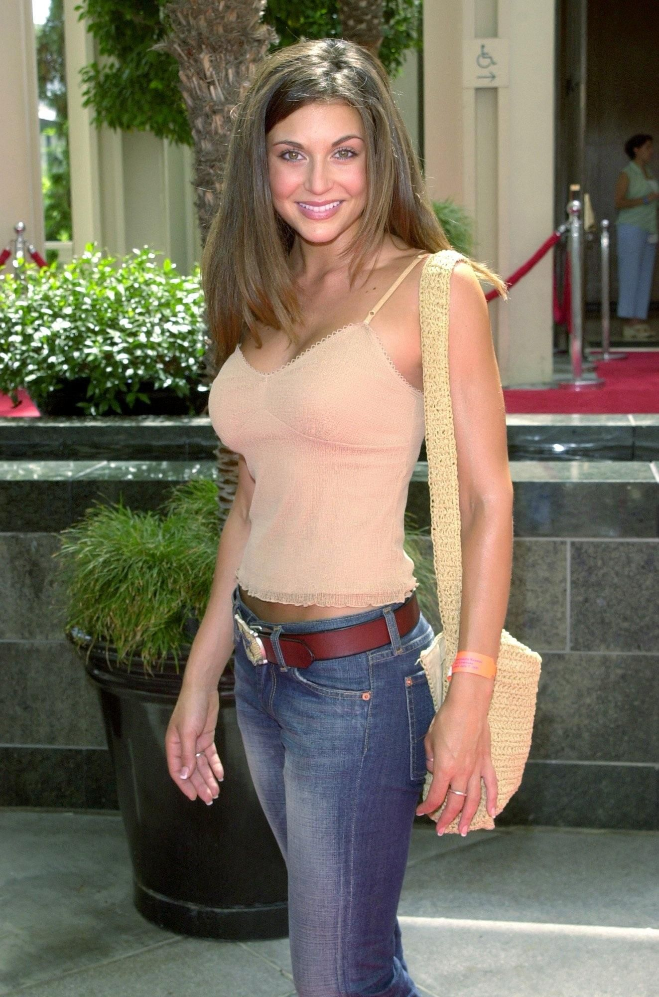 cerina vincent power rangers
