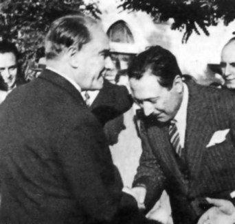 Atatürk Bilim Ve üniversite 5 Tarihte Bugün Yaşananlar