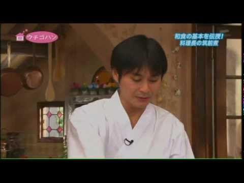海老の含め煮♪(Simmered dishes of a shrimp ) ~おせちシリーズ第6弾~ - YouTube