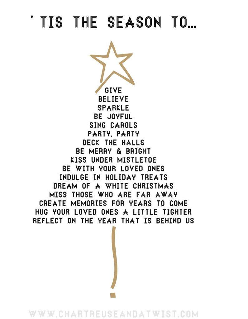 Un Sapin Poème Poeme Noel Trucs De Noël Et Noel