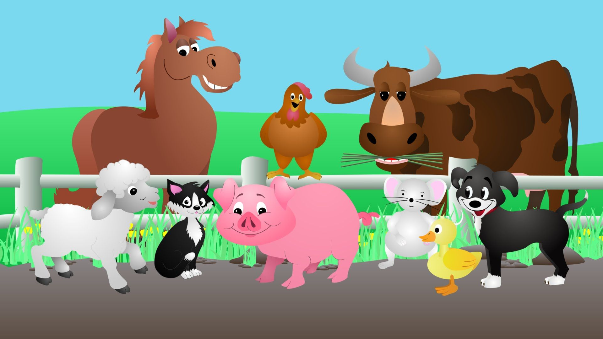 Best Animal Sounds Song   Animals Forever!   Pinterest   Sound song ...
