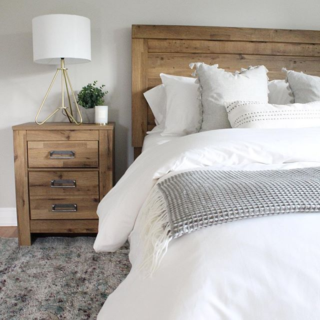 Master Bedroom Staging Ideas: My Go-To Greige Paint Colors
