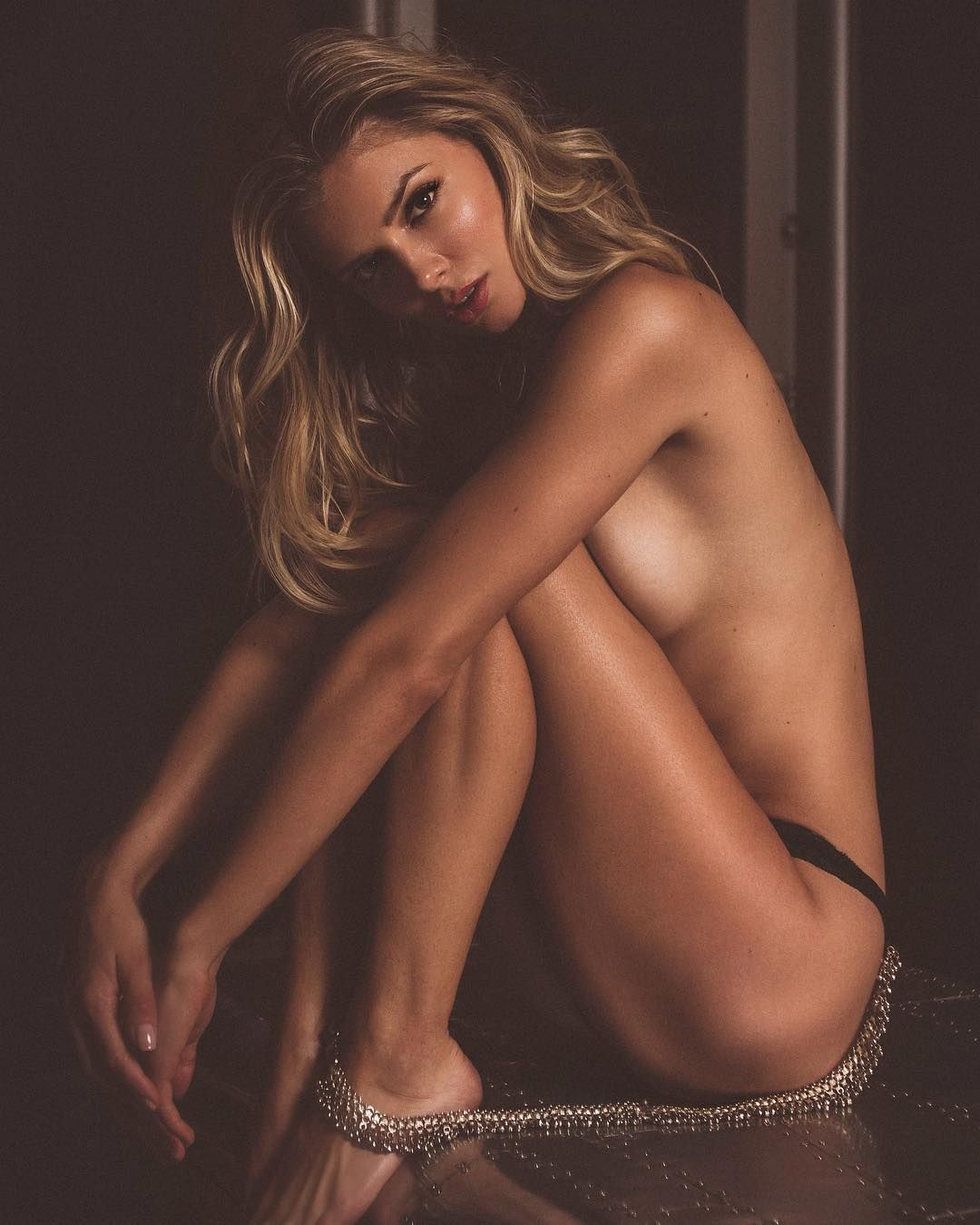 Danielle knudson naked