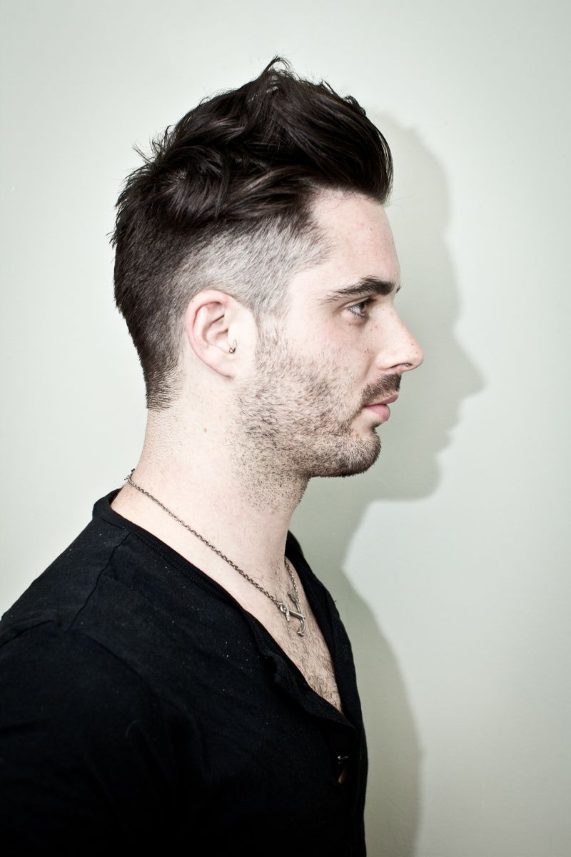 Style Guide Classic Hairstyles Made Modern The Chef S Dilemma Mens Hairstyles Haircuts For Men Classic Hairstyles