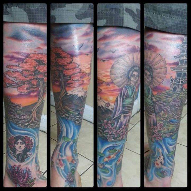 ac4755411 Studio Evolve Tattoo Nikki Canady - Studio Evolve Tattoo | tatoos ...