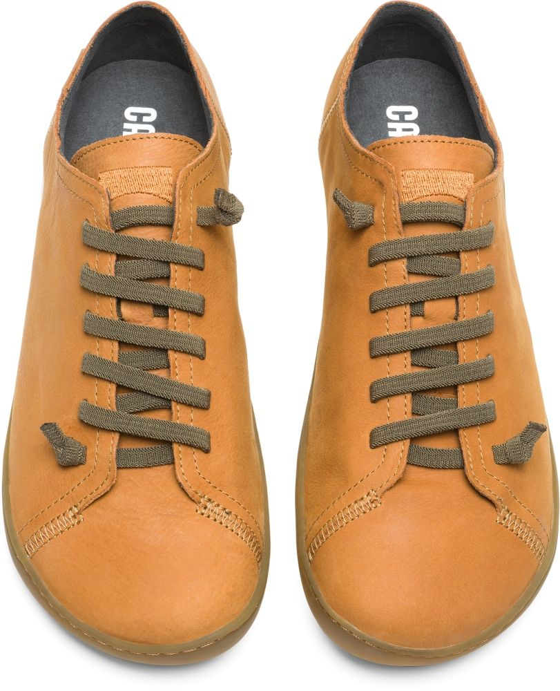 Camper Peu Brown Casual shoes Men 17665 154 in 2019 | Camper