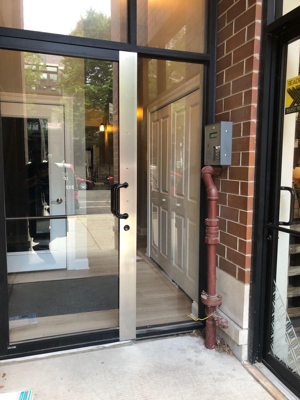 Heavy Duty Installation Glass Door Heavyduty Doors Glassdoor Strongdoor Safe Aluminium Glass Door Aluminium Doors Doors