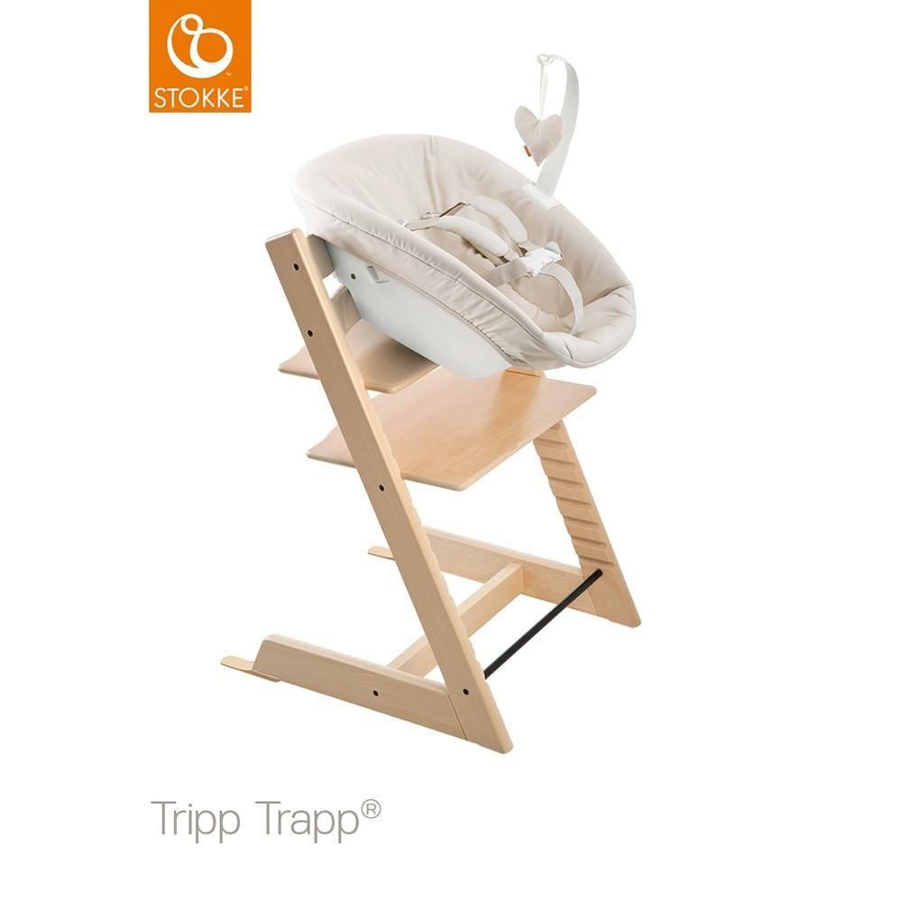 Stokke Tripp Trapp Newborn Set With Toy Hanger Stokke Tripp Trapp Newborn Stokke Tripp Trapp Stokke